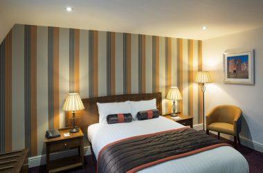 Mercure Doncaster Danum Hotel