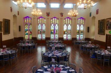 Trinity Hall