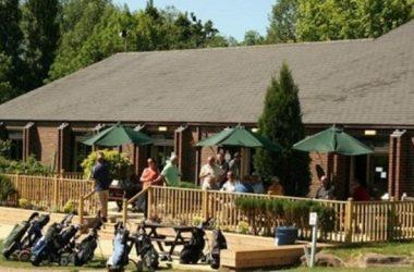 Cobtree Manor Park Golf Course