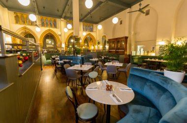 Browns Brasserie & Bar – Bristol