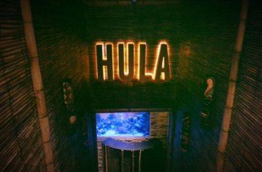Hula Tiki