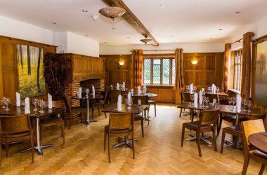 The Great Hallingbury Manor