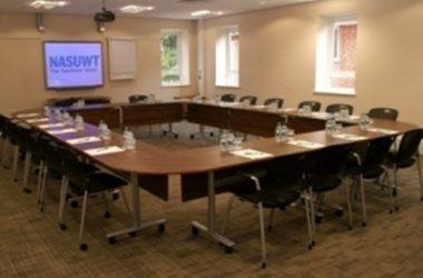 Hillscourt Conference Centre
