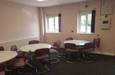 West Leeds Activity Centre