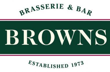 Browns Brasserie & Bar – Brighton