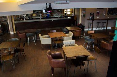 Waterfront Bar & Kitchen