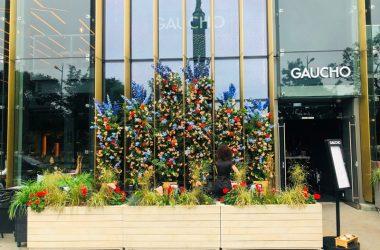 Gaucho Edinburgh