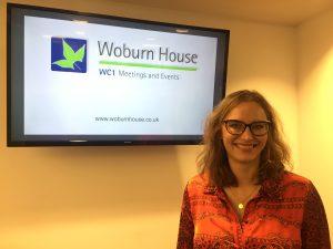 Woburn House - Magda Graszka - Exceptional Staff
