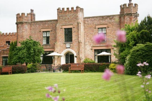 Meetings at Crabwell Manor & Spa