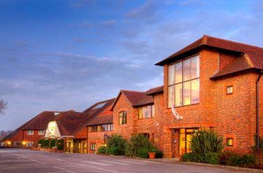 Dale Hill Hotel & Golf Club