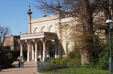Brighton Musuem and Art Gallery