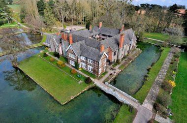 Brinsop Court Estate