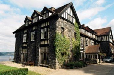 Classic British – Lake Vyrnwy Hotel & Spa