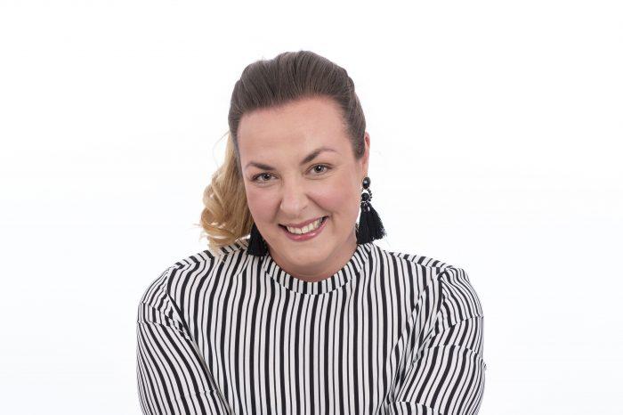 Emily Newstead - CEO Bow